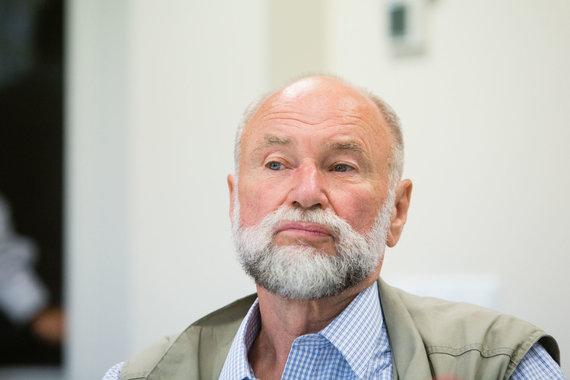 Josvydo Elinsko / 15min nuotr./Petras Balkevičius