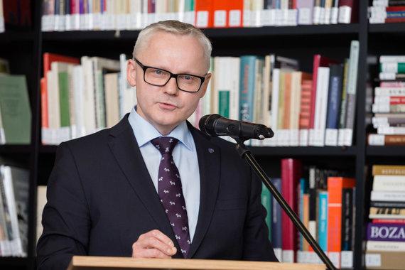 Josvydo Elinsko / 15min nuotr./Vytautas Mizaras