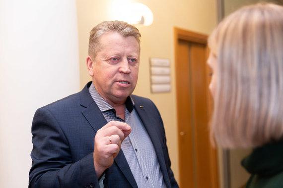 Josvydo Elinsko / 15min nuotr./Kęstutis Juknis