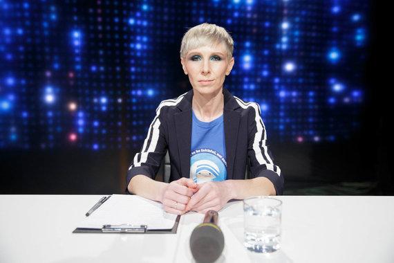 Josvydo Elinsko / 15min nuotr./Giedrė Kilčiauskienė
