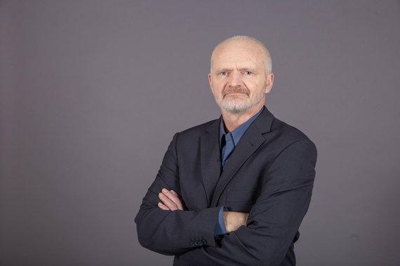 Josvydo Elinsko / 15min nuotr./Kazimieras Juraitis
