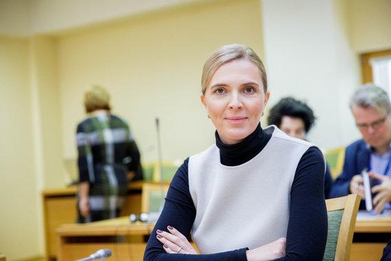 Josvydo Elinsko / 15min nuotr./Agnė Bilotaitė