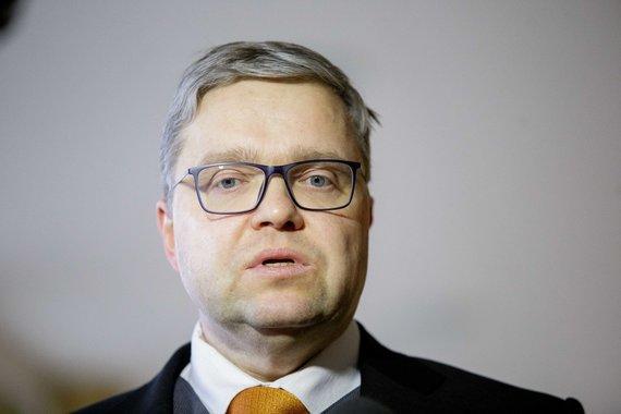 Josvydo Elinsko / 15min nuotr./Vitas Vasiliauskas