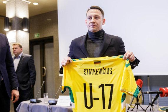 Josvydo Elinsko / 15min nuotr./Audrius Statkevičius