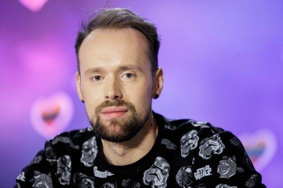 Josvydo Elinsko / 15min nuotr./Vytautas Bikus