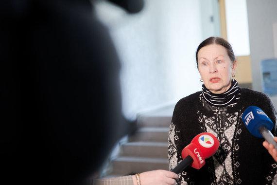 Josvydo Elinsko / 15min nuotr./Angelė Šakalienė