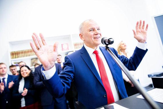 Josvydo Elinsko / 15min nuotr./Vytenis Andriukaitis