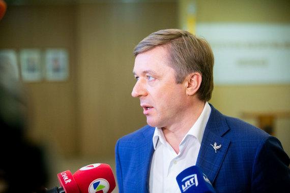 Josvydo Elinsko / 15min nuotr./Ramūnas Karbauskis