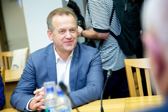 Josvydo Elinsko / 15min nuotr./Artūras Skardžius