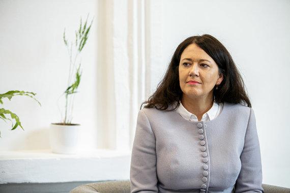 Josvydo Elinsko / 15min nuotr./Kristina Meidė