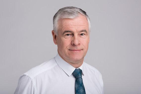 Jonas Jarutis, Nacionalinio saugumo ir gynybos bei Europos komiteto narys
