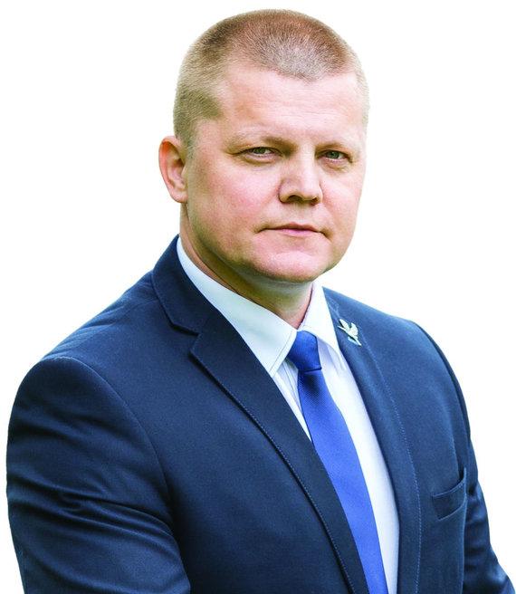 Dainius Gaižauskas, Nacionalinio saugumo ir Gynybos komiteto narys, Seimo delegacijos NATO Parlamentinėje Asamblėjoje pirmininko pavaduotojas