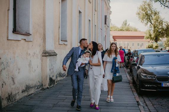 """""""Druska photography"""" nuotr./Linas Adomaitis, Irma Adomaitienė su dukra Saule"""