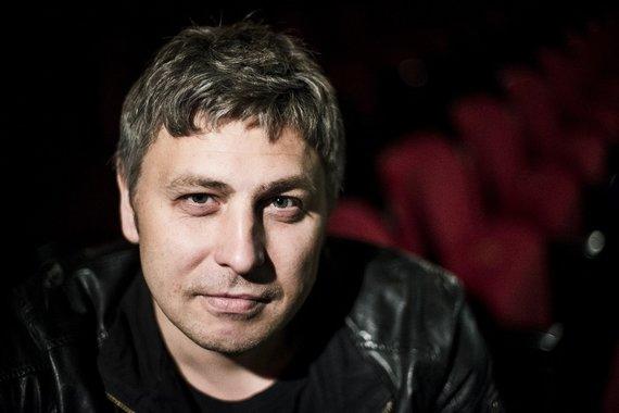 D.Matvejev nuotr./Marius Ivaškevičius