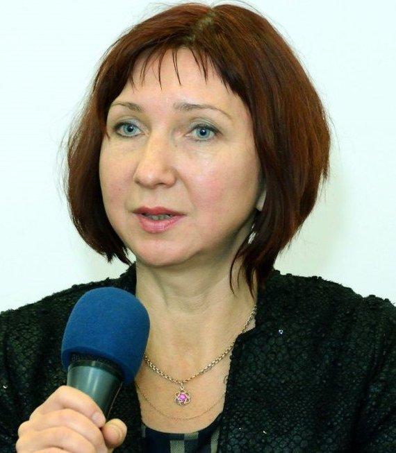 Lygių galimybių plėtros centro nuotr./Vilana Pilinkaitė-Sotirovič