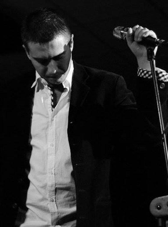 """Organizatorių nuotr./""""Tango Argentino"""""""