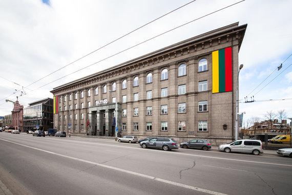 B.Petruškaitės nuotr./Užsienio reikalų ministerija