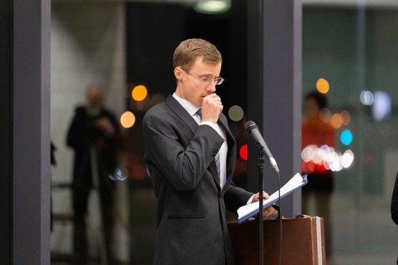 Andrej Vasilenko nuotr./Andrejus Polukord