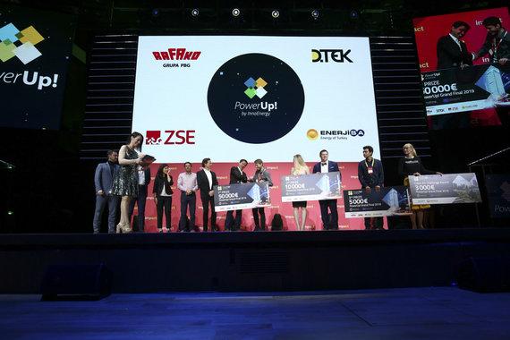 InnoEnergy nuotr./Tvariosios energetikos konkursas