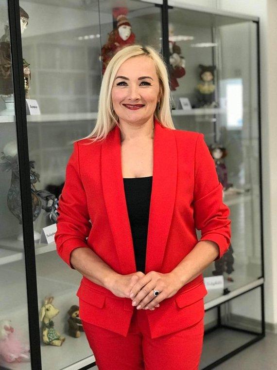 Asmeninio archyvo nuotrauka/Ingrida Vaitiekūnienė