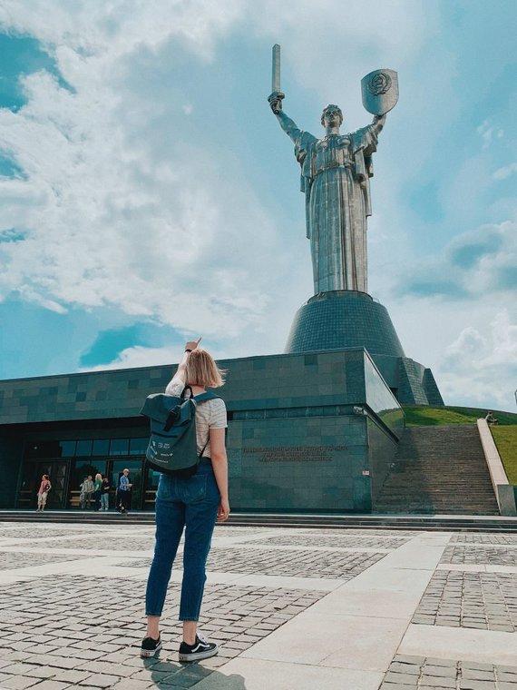 V.Stonytės nuotr./Antrojo pasaulinio karo muziejus