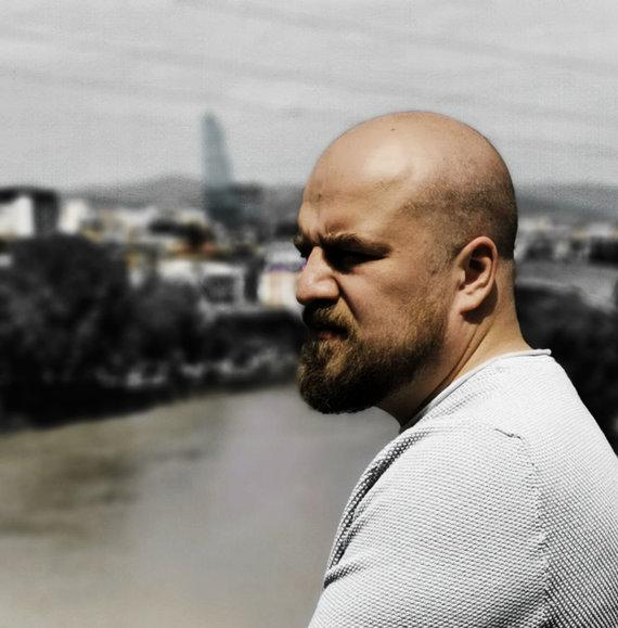 Asmeninio archyvo nuotrauka/Vytautas Baltus