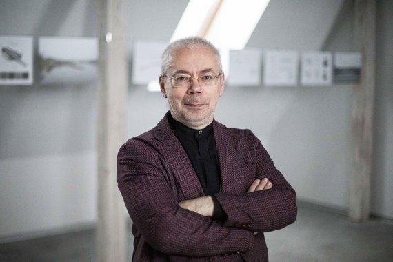 KTU photo Kęstutis Zaleckis