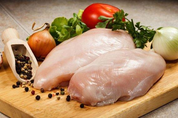 Partnerio nuotr./Ruošiame Velykų stalą: ką reikia žinoti apie populiariausią paukštieną?