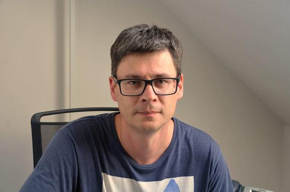 Partnerio nuotr./Andrius Samuilovas