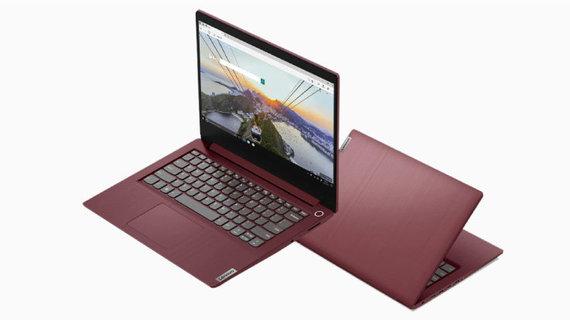 """Gamintojo nuotr./""""Lenovo IdeaPad 3 14IIL05 14"""" – patogiausias daug rašantiem"""