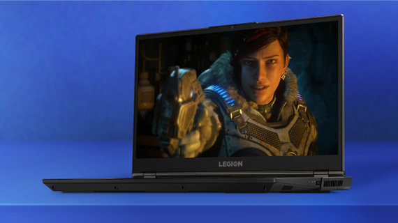 """Gamintojo nuotr./""""Lenovo Legion 5"""" – naujausias vidutinės klasės modelis"""