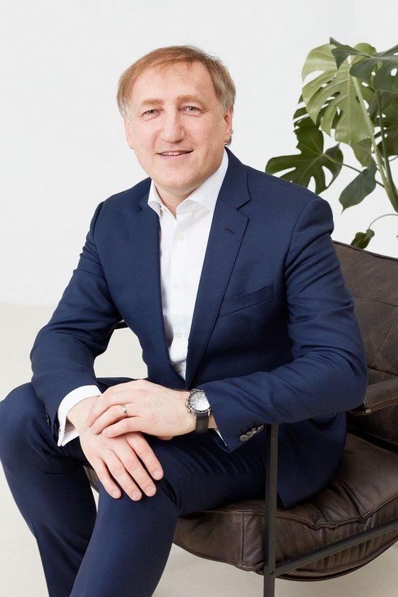 Dr. K. Bagdonavičius