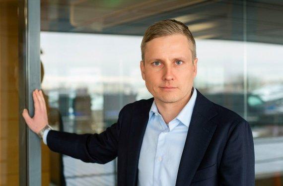 Markus Lindkvist