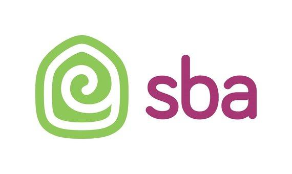 SBA Grupė logo