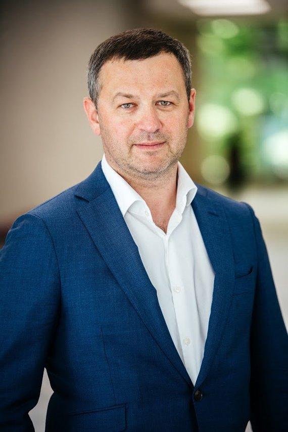 Giedrius Cvilikas