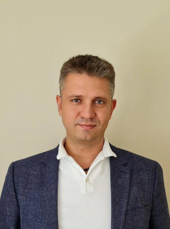 Vytautas Kazlauskas