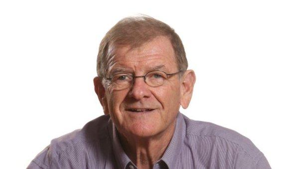 Dr Meir Elran. Photo inss.org.il