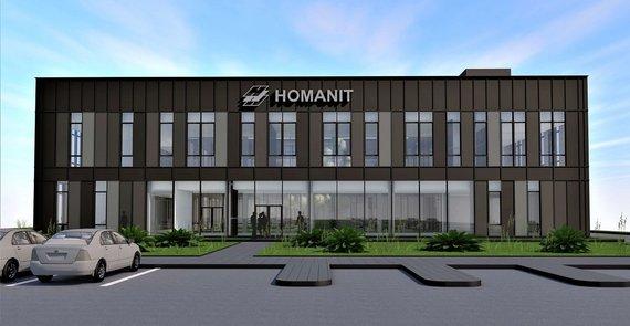 Homanit project