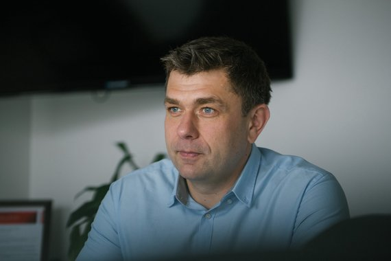 Skaylink/Donatas Zaveckas