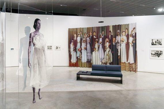 Rytis Šeškaitis/MO Museum - Celebrate for Change