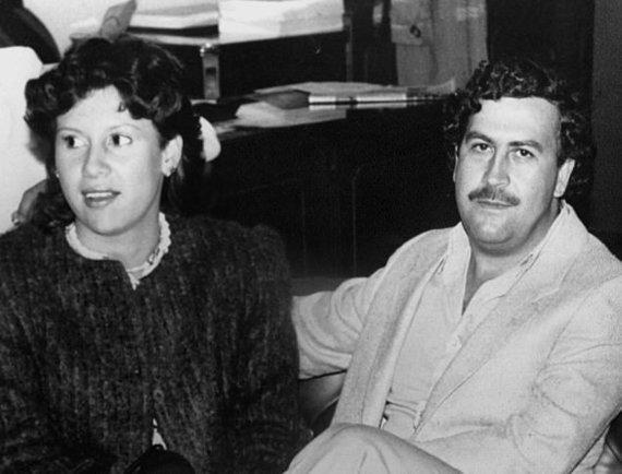 P.Escobar