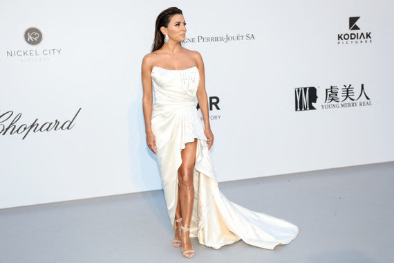 Vida Press nuotr./Eva Longoria