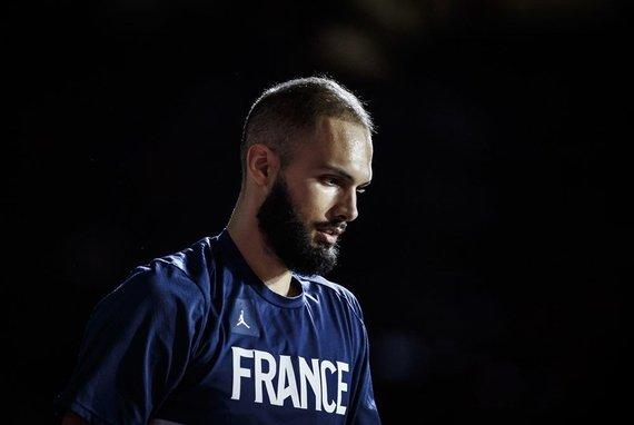 FIBA nuotr./Evanas Fournier