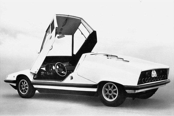 """""""Škoda 110 Super Sport"""""""