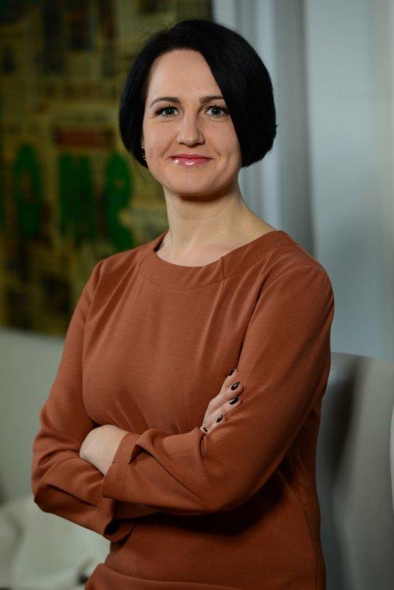 Karolina Gurskienė