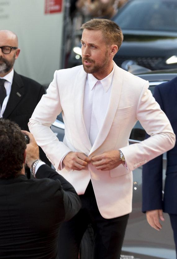 Vida Press nuotr./Ryanas Goslingas