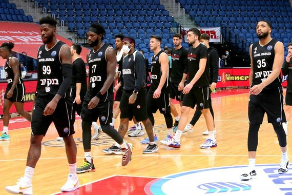 "championsleague.basketball/Jeruzalės ""Hapoel"""
