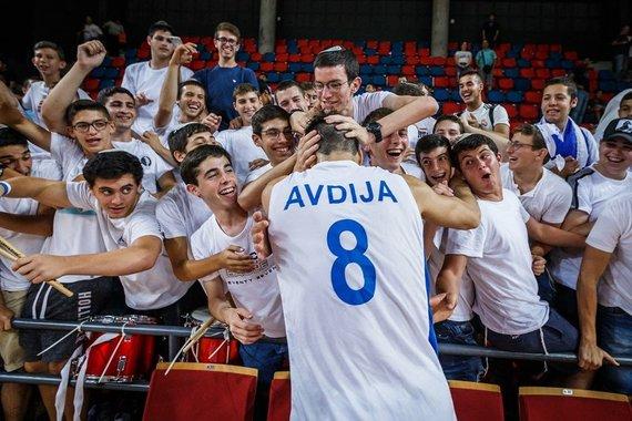 Getty Images/Euroleague.net nuotr./Deni Avdija
