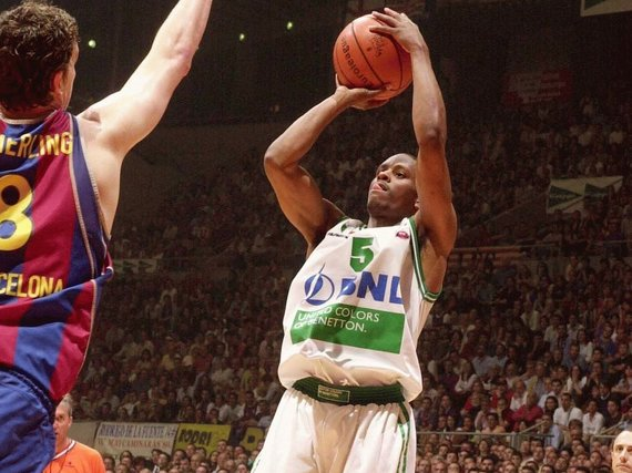 Euroleague.net nuotr./Tyusas Edney