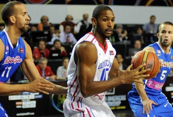 FIBA nuotr./Alas Horfordas